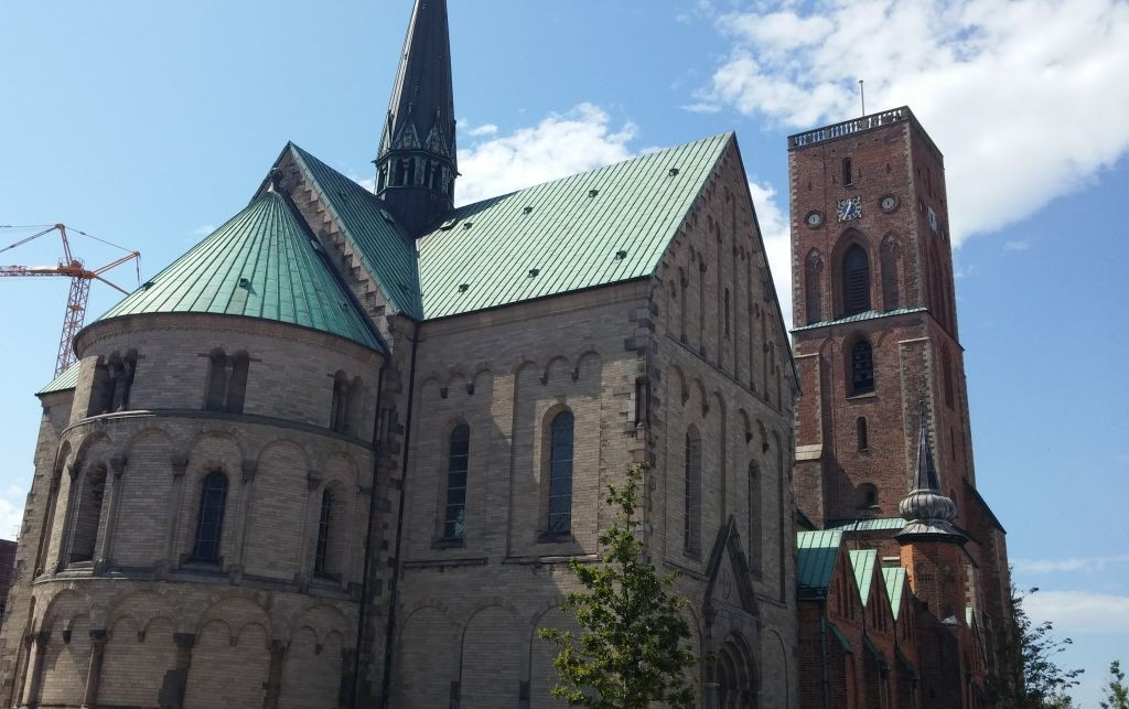 Riben kirkko