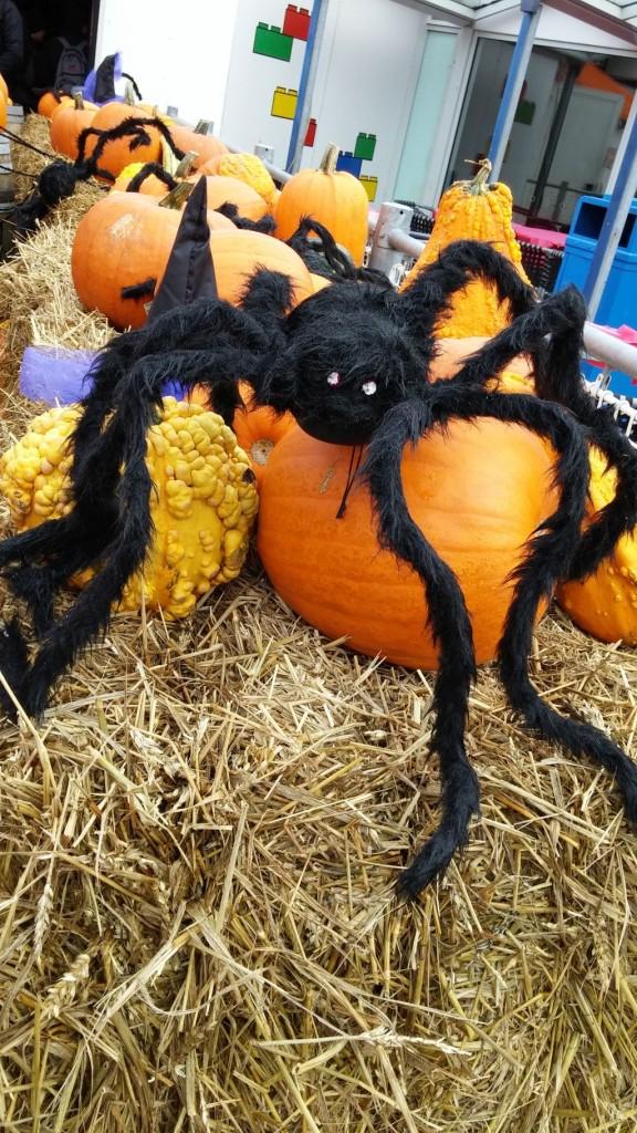 Legolandin Halloween10