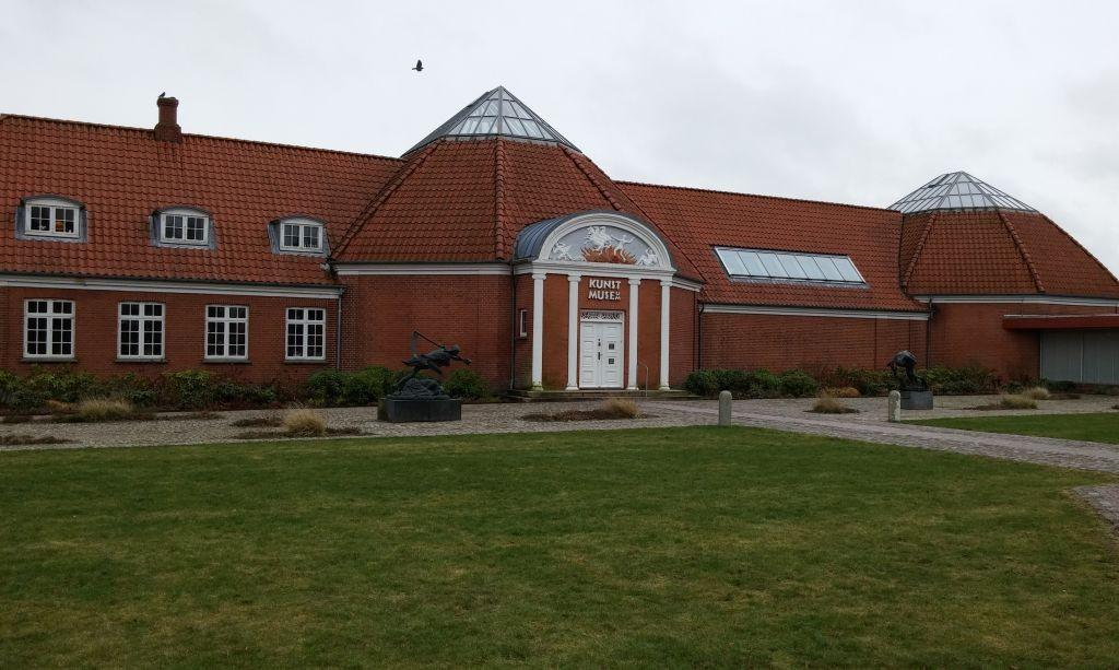 Vejenin taidemuseo