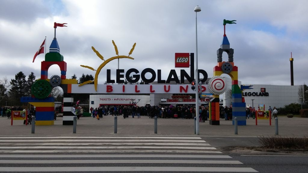 Legolandin uusi kausi