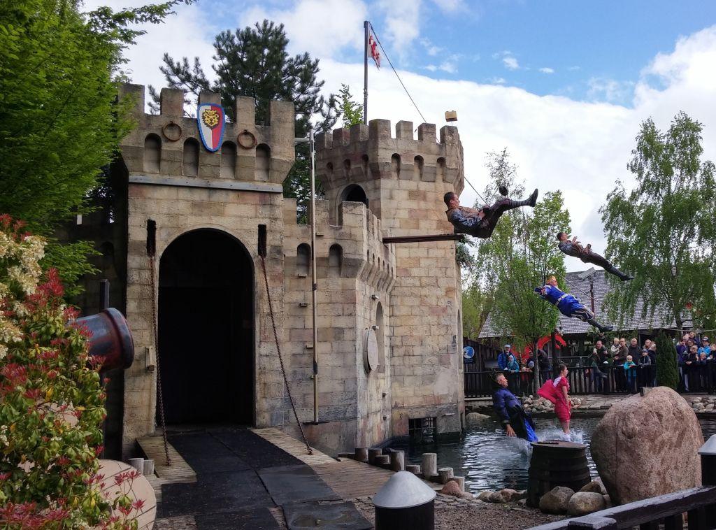 Legoland Billund21