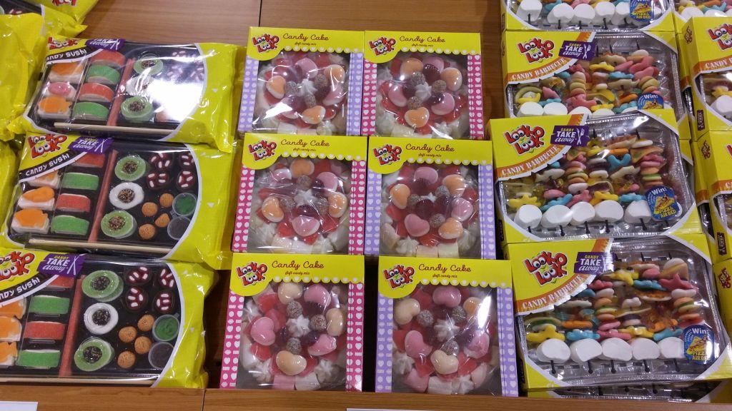 Haaparannan Candy World13