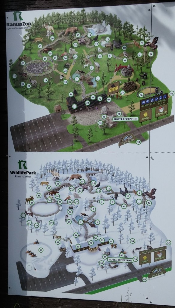 Ranuan eläinpuisto