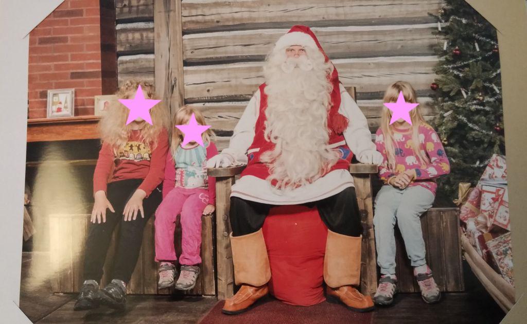 Joulupukin Pajakylä29