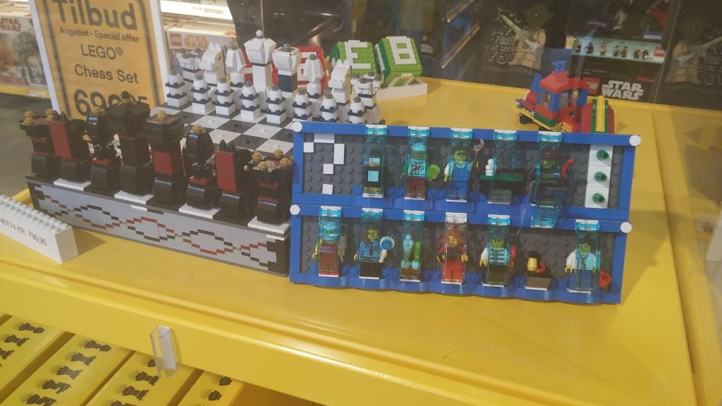 Lego Shop22
