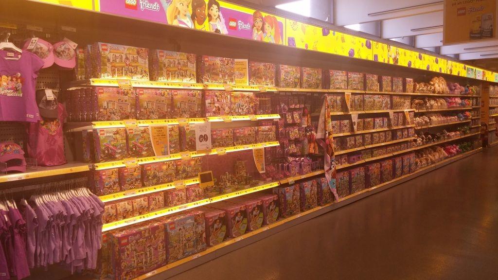 Lego Shop27