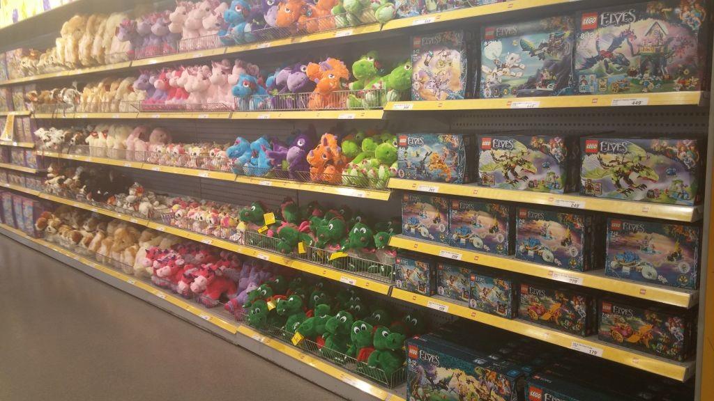 Lego Shop37
