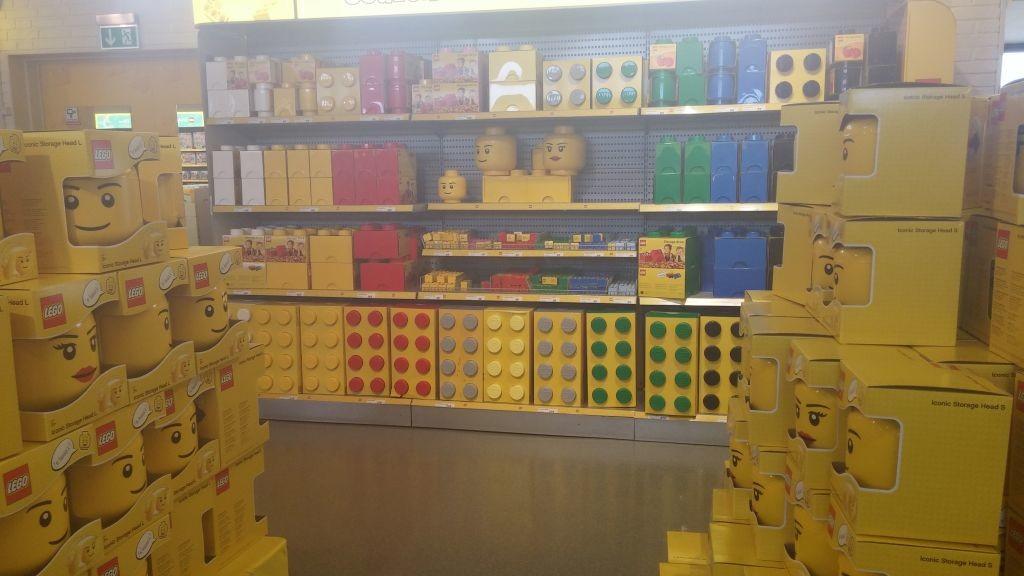 Lego Shop40